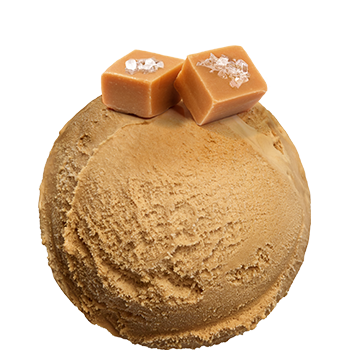 Caramel<br><small>and salt</small>